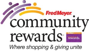 Fred Meyer Community Rewards logo
