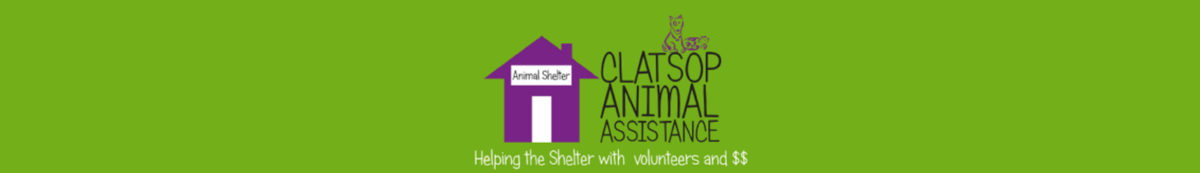 Clatsop Animal Assistance